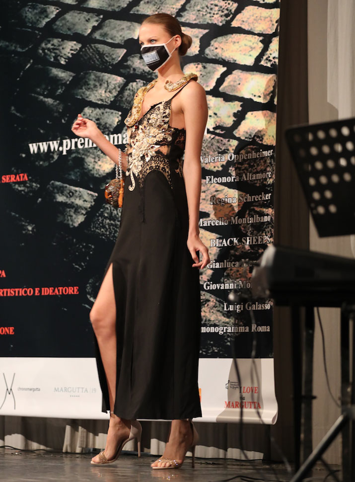 ModArte Premio Margutta Eleonora Altamore