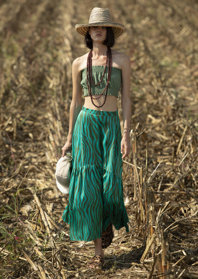 Simonetta Ravizza Spring Summer2021 new collection