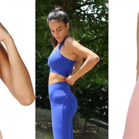 BodyBoo SLIM+ sport fashion is push-up
