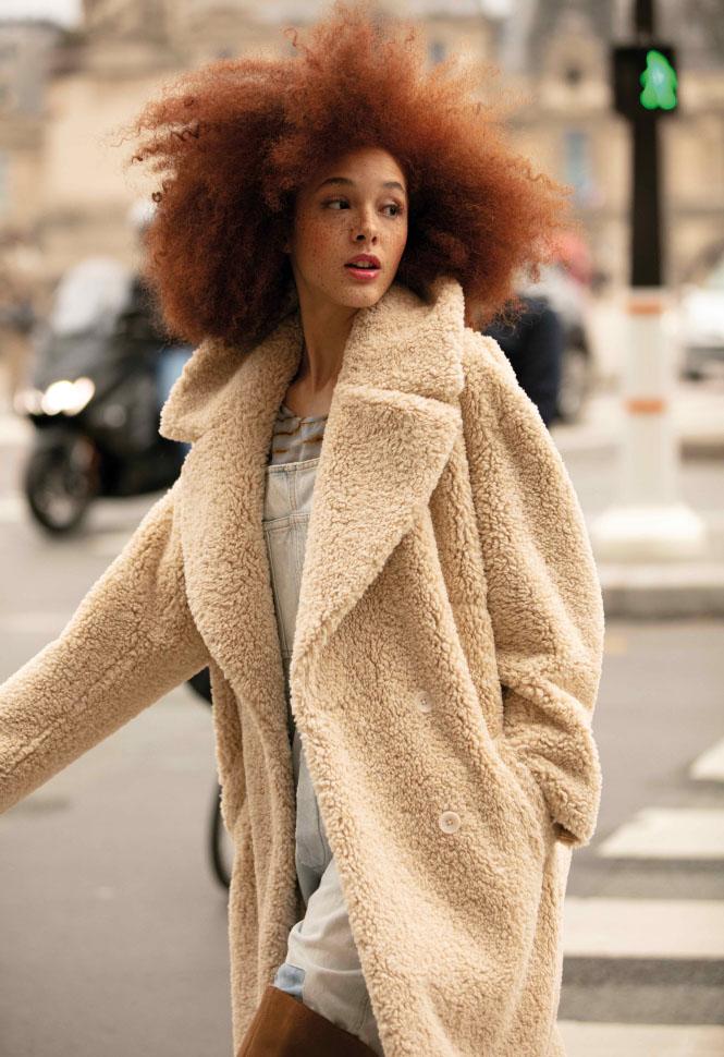 Mes Demoiselles Paris Autunno Inverno 2020/21