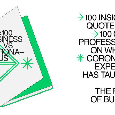 100x100 Business vs Coronavirus - Handbook