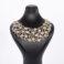 Una collana d'oro con 439 diamanti dal peso di 140 carati sarà