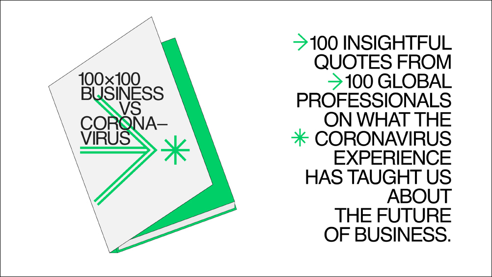 100x100 Business vs Coronavirus - Handbook
