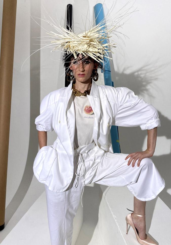 L'arte non classica, Andreas Kronthaler for Vivienne Westwood collezione Primavera Estate 2021