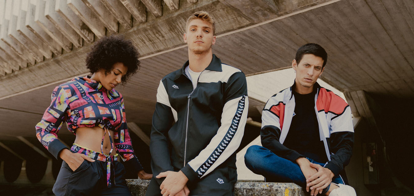 Arena Icons Fall Winter 2020/21 collection