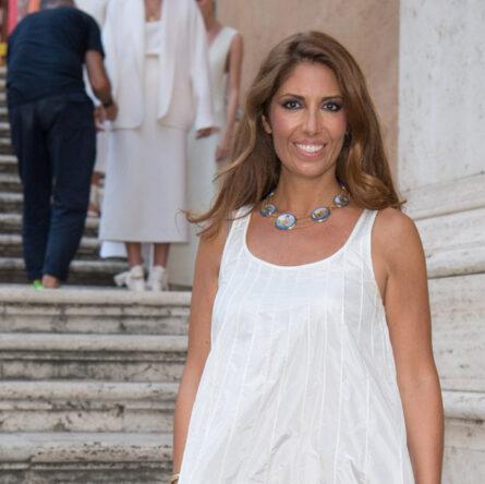 Lavinia Biagiotti Cigna - Award of Merit 2020 Thomas Jefferson University