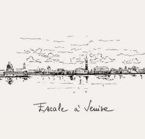 """Chanel Haute Joaillerie """"Escale à Venise"""""""