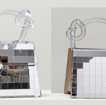 Micro bag by Benedetta Bruzziches