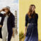 Uniqlo | Ines de la Fressange Spring Summer 2021 Collection: Deauville Inspiration