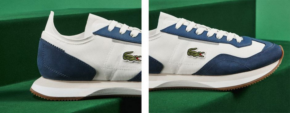 "Lacoste collection ""Match Break"" Man&Woman Spring Summer 2021"