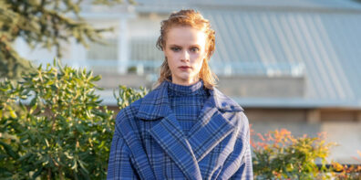 Chiara Boni La Petite Robe Fall Winter 2021/22