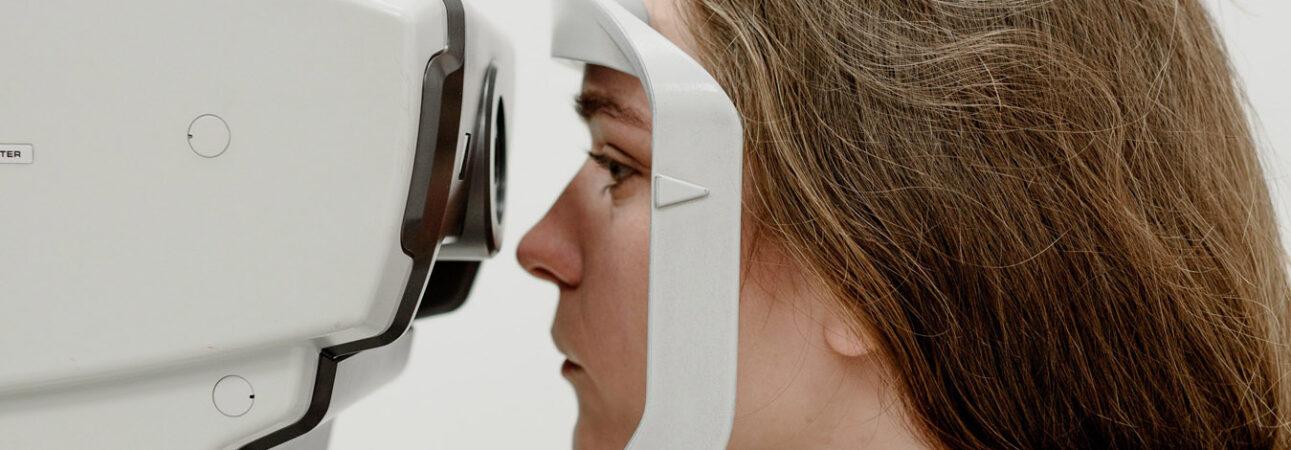 Controllo della vista: come si misurano le diottrie