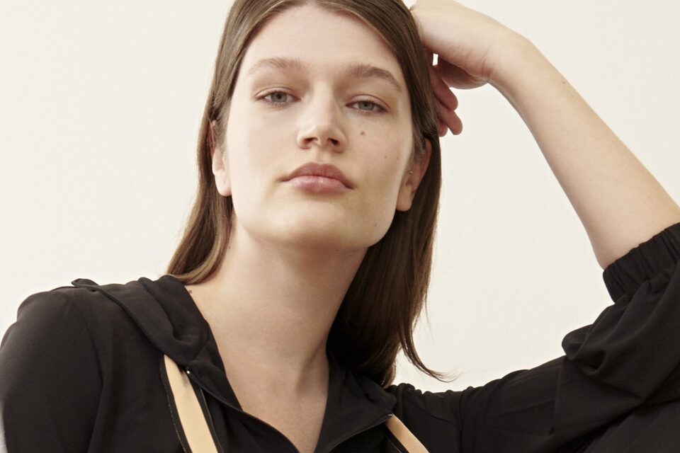 Leisurewear is the new black Elena Mirò Spring Summer 2021