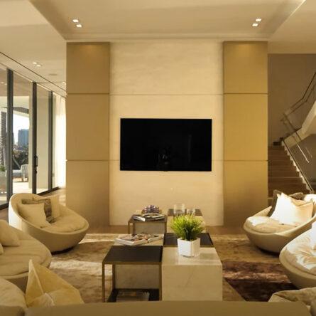 Villas and Resorts designed by Egon von Furstenberg