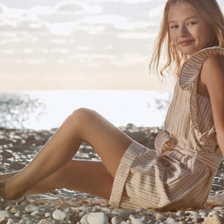 Summer of Joy! Gioseppo Kids presents the Spring Summer 2021 collection