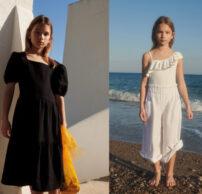Mango Kids Trending Now! Collezione Beachwear Primavera Estate 2021