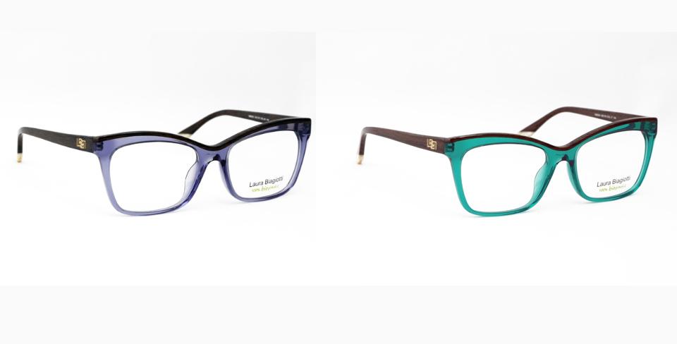 Laura Biagiotti Eyewear BIO