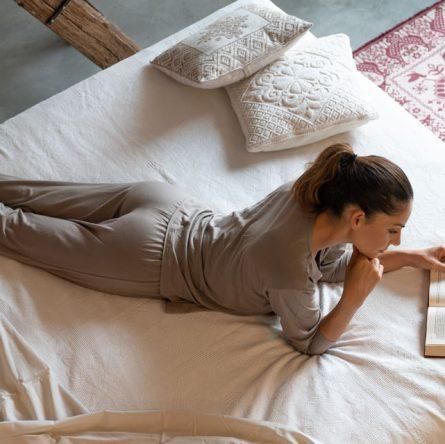 CasaGIN loungewear
