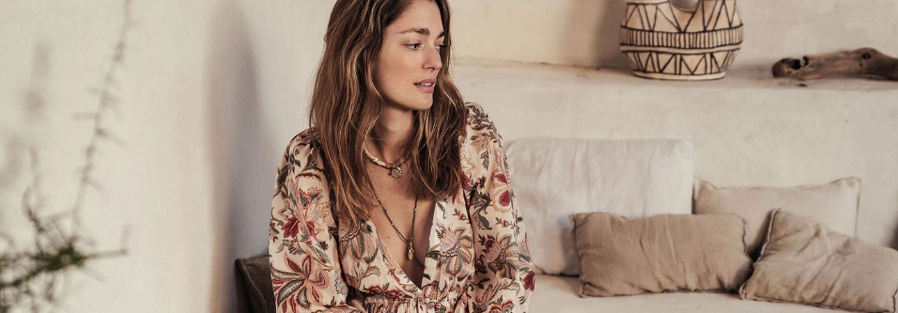 Mango presents the exclusive Chufy x Sustainable Mango collection