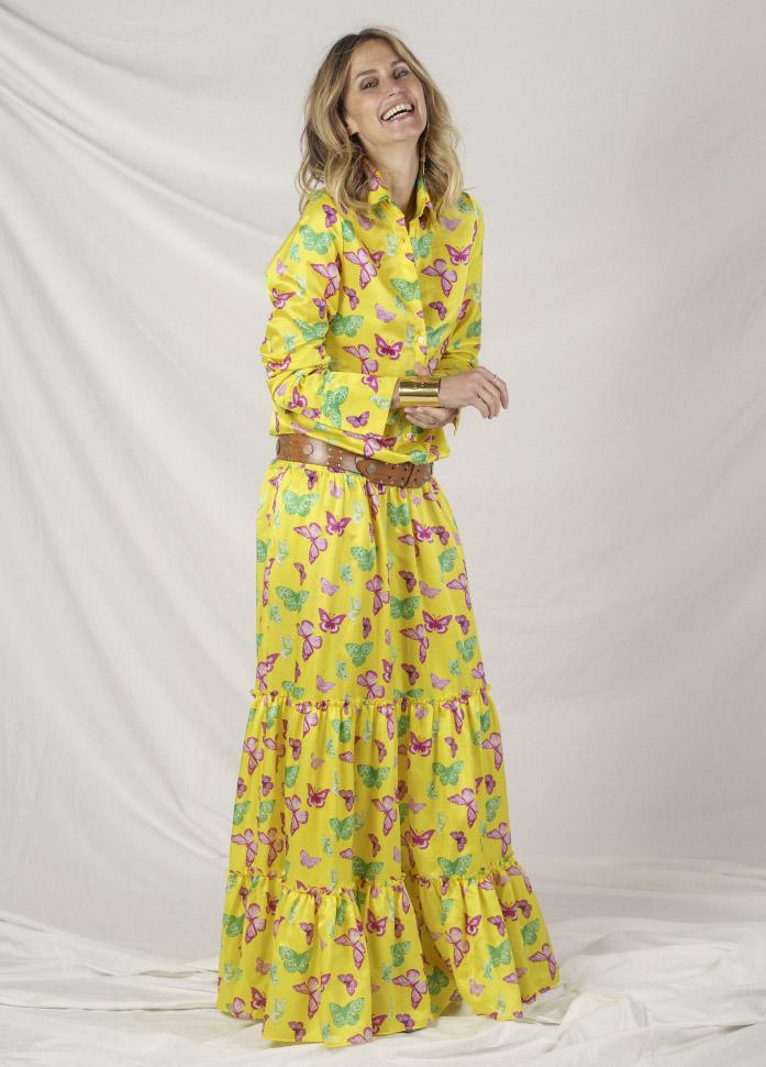 "Margherita B: ""By Milena Salvemini"" Spring Summer 2021 collection"