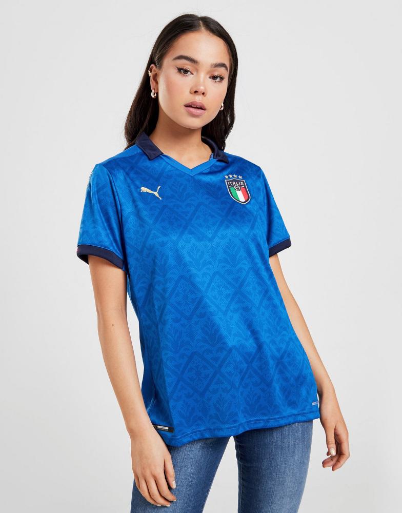 Maglietta Italia Puma donna