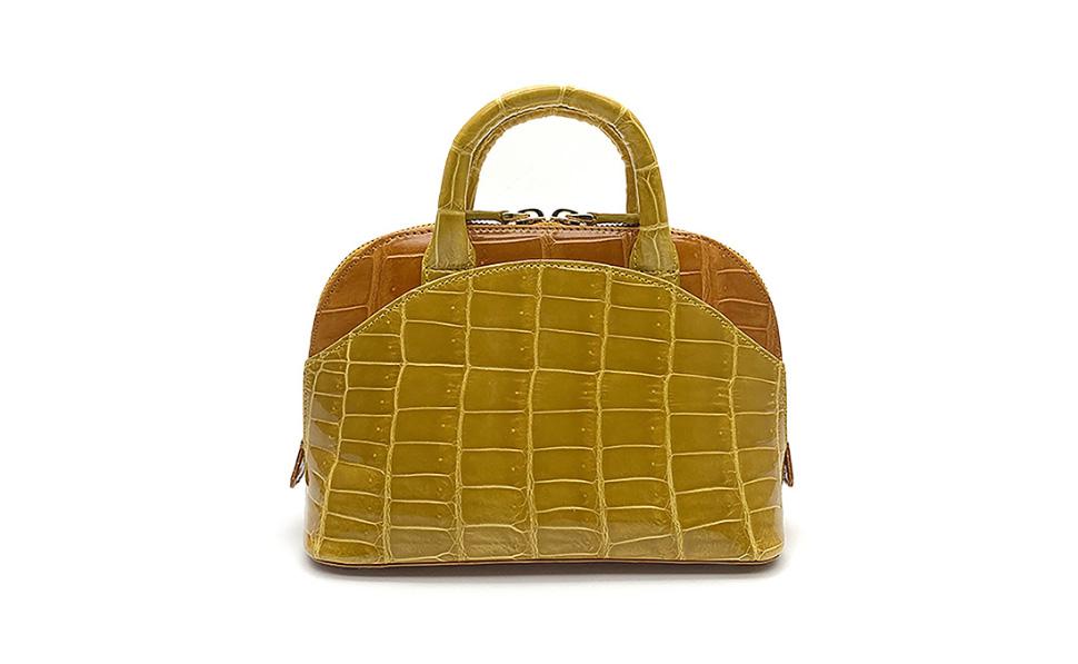 Giòsa Milano lancia Twiggy, la minibag con nuance anni 60