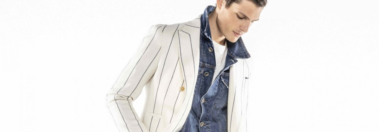 Another Way to Feel Eleventy Spring Summer 2022 men's collection