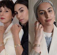 Emili, Alyssa Coscarelli, Lauren Caruso, Amira, Nisi - Crea il tuo stile unico con i gioielli unici della collezione Pandora Signature