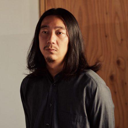 Hender Scheme Designer Portrait_Ryo Kashiwazaki