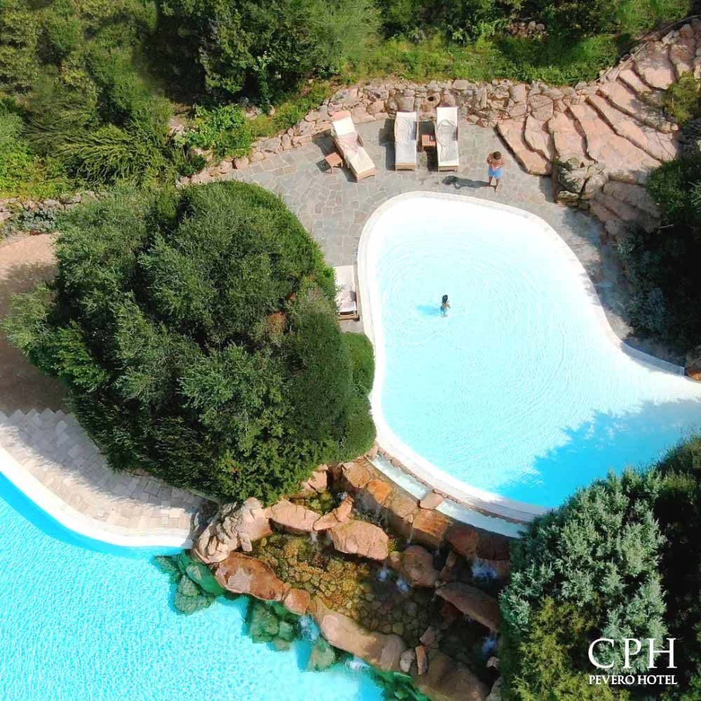 CPH Pevero Hotel BertelliPigola Sales Marketing Director Carmen Otera