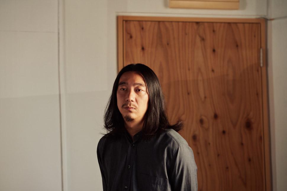 Hender Scheme Designer Portrait Ryo Kashiwazaki