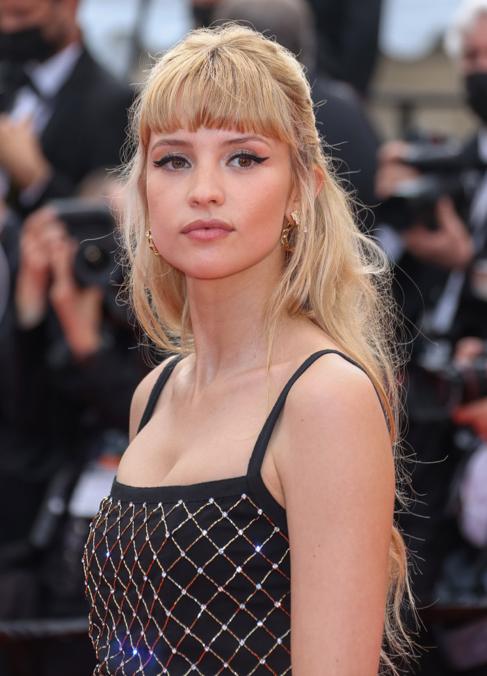 """""""Annette"""" Opening Ceremony Red Carpet - The 74th Annual Cannes Film Festival"""