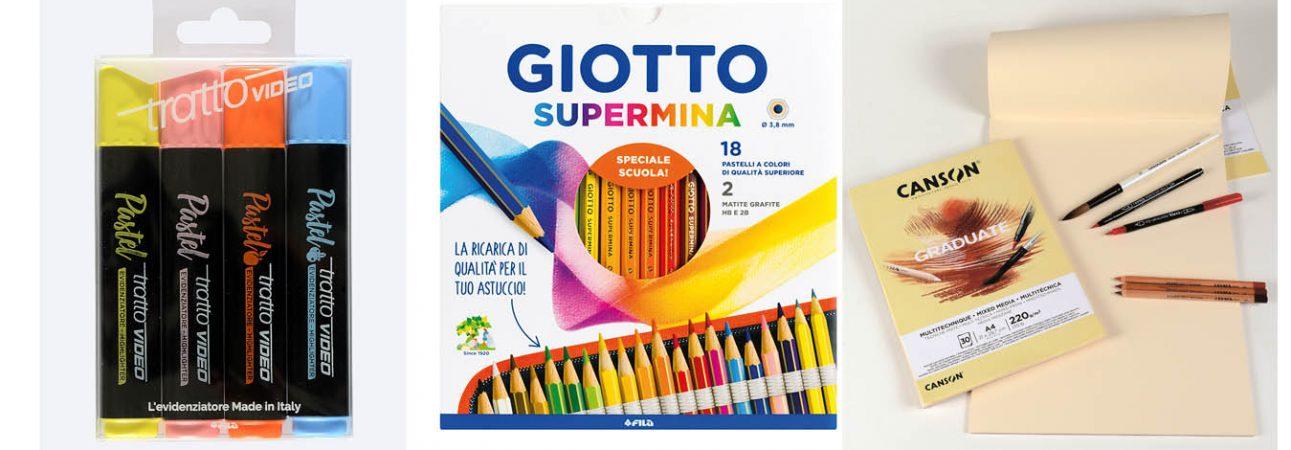 Giotto Supermina