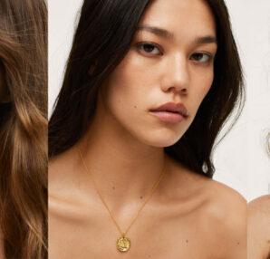 Mango new Zodiac jewelry collection