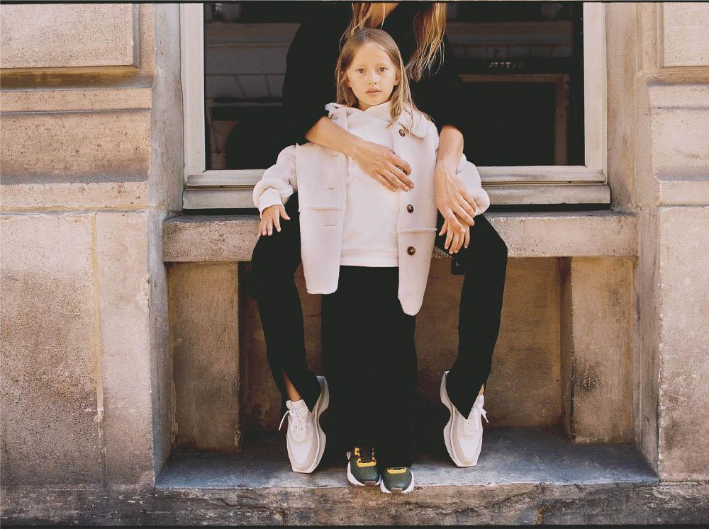 Mango Kids Sneakers Georgia