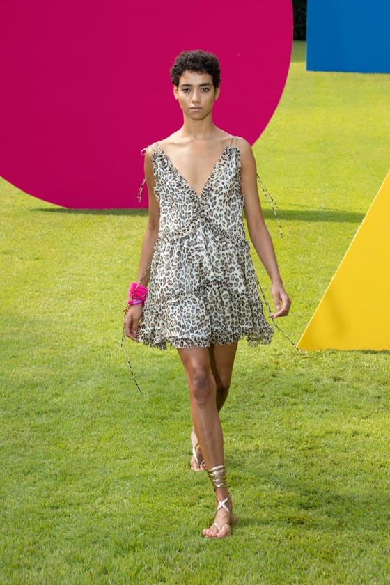 Simonetta Ravizza Nature meets Fashion Spring Summer 2022 new colelction