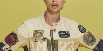 Aeronautica Militare woman Spring Summer 2022 collection
