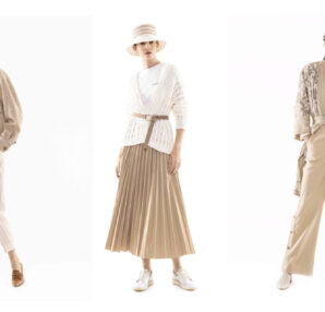 Eleventy Spring Summer 2022 women's new collection