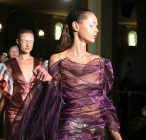 Francesca Liberatore Spring Summer 2022 new collection . photo by Giuseppe Spena