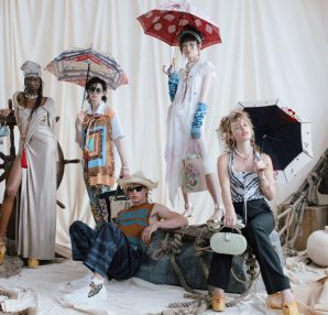 Vivienne Westwood Spring Summer 2022