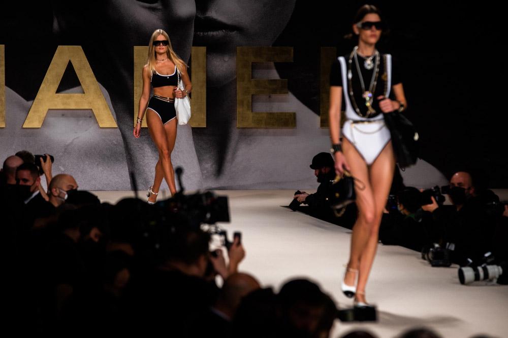 Chanel Primavera Estate 2022