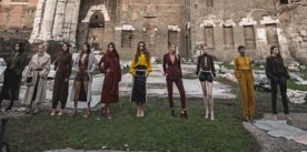 Fashion becomes eco-sustainable: Rome hosts the sixth edition of Green Fashion Week