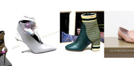 The shoes you'll love all winter: 2018/19 collection