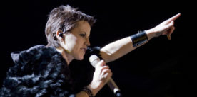 Her voice, an inestimable gift: Dolores O'Riordan leaves anyone at the age of 46