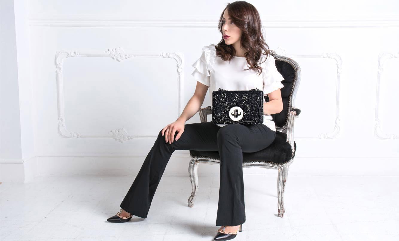Giulia ch rie borse e bijoux modadivas fashion magazine - La diva giulia ...