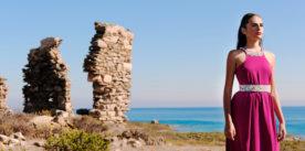 """L'impareggiabile bellezza dell'Asinara ispira la nuova """"Sardinian landscape"""" Collection di Eles Italia"""