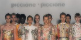 From El Dorado to Amazzonia with Spring Summer 2018 collection Piccione.Piccione