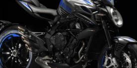 Pirelli and MV Augusta's new collaboration