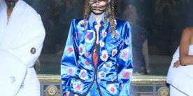 Tutta dedicata allo stilista Andreas Kronthaler la nuova collezione di Vivienne Westwood per la Primavera Estate 2018