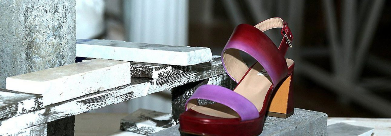 Fratelli Rossetti shoes  a burst of art and colors for the Spring Summer  2019 collection 0905f81ecaf57